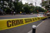 Incident politie SUA