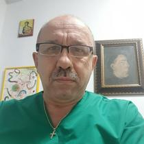 Medicul Dan Grigorescu