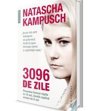 Memorii/Jurnale: Natascha Kampusch, 3096 de zile.