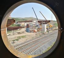 Constructia de autostrazi in Romania