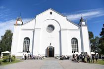 Biserica Suedia