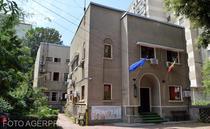 Sediul DSP Bucuresti