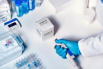 Testare PCR coronavirus