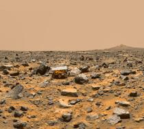 Pe Marte