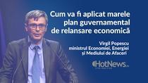 Virgil Popescu, la HotNews.ro