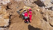 Accident la cariera din Suceava