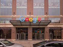 Birou al Google
