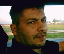 barbat cautat de Politia Cluj
