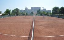 Teren tenis parlamentari
