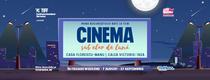 Cinema sub clar de lună