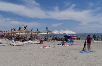 Plaja Sulina