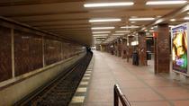 Statia de metrou Mohrenstrasse