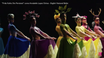 Secventa Frida Kahlo