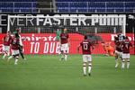 Zlatan Ibrahimovic, inca un gol pentru Milan