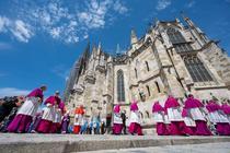 Funeralii Georg Ratzinger