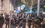 Proteste la Belgrad