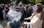 Protest al salafistilor