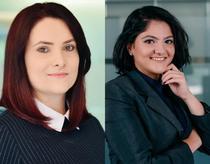 Elena Geageac, Claudia Matei