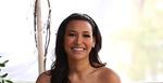 Naya Rivera in Glee