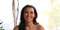 Naya Rivera in Glee