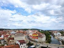 Schimbarea la fata a oraselor din Romania