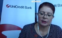 Antoaneta Curteanu, UniCredit Bank