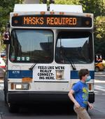 Autobuz New York