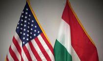 SUA si Ungaria
