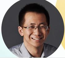 Zhang Yiming, fondatorul ByteDance