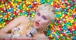 Miley Cyrus, in noul videoclip