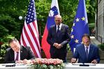 Memorandum 5G Slovenia-SUA