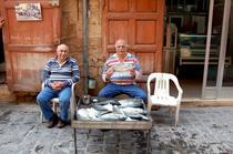 Batroun, Liban