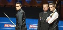 Ronnie O'Sullivan, revenire de senzatie impotriva lui Mark Selby