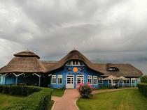 Hotel în Delta Dunării