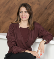 Andreea Hamza