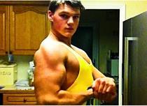 Ben Francis, Gymshark