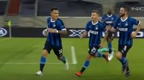 Inter, in finala Europa League