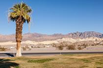 Furnace Creek, Death Valley
