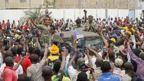 lovitura militara in Mali (sursa foto: twitter)