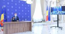 """VIDEO Avertismentul lui Iohannis: Scenariu """"de groază"""" dacă rectificarea aprobată de PSD intră în vigoare / România ar putea pierde fonduri europene de 3 mld euro"""