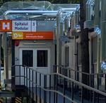 Spital modular COVID