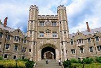 Universitatea Princeton, Statele Unite