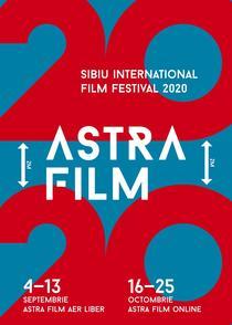Afis Astra Film