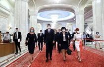 Ciolacu, Firea, Vasilescu - PSD