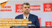 Sputnik despre Congresul PSD