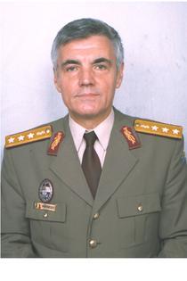 Gl. lt. prof. dr. Serban Marinescu