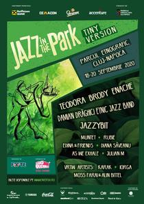 Jazz in the Park - Tiny Version
