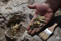 Monede arabe vechi de un mileniu