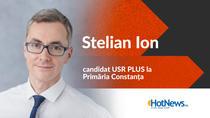 Stelian Ion