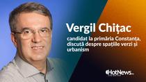 Vergil Chițac, candidat PNL la Primăria Constanța